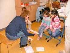 amerikanische schule bremerhaven lernen in der gts. Black Bedroom Furniture Sets. Home Design Ideas